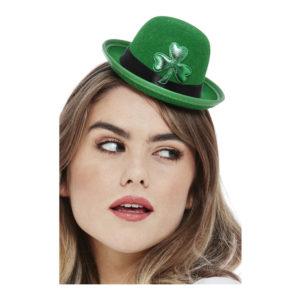 Filthatt på Diadem Mini St Patricks Day - One size