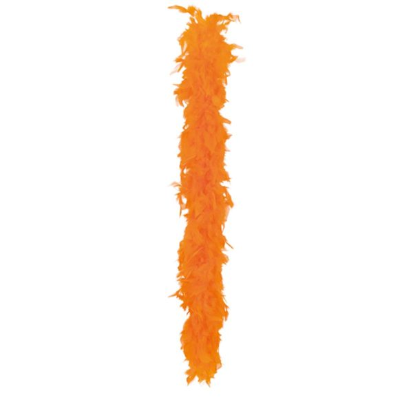 Fjäderboor-Orange