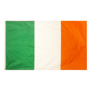 Flagga Irland