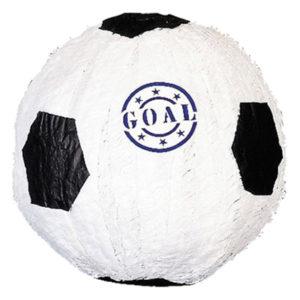Fotboll Pinata