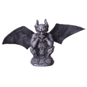 Gargoyle Staty Prop