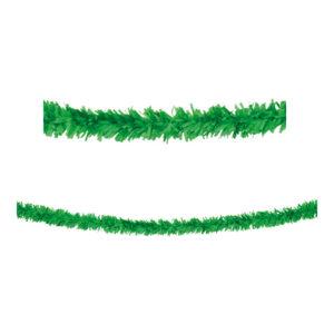 Girlang Grön