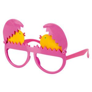 Glasögon Kycklingar