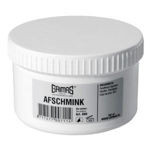 Grimas Sminkborttagningsmedel - 300 ml