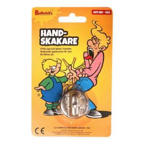 Handskakare Skämtartikel