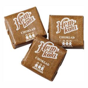 Hemkola Choklad