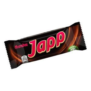 Japp Chokladbit