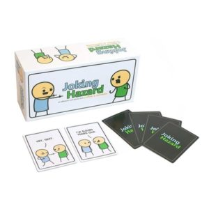 Joking Hazard - Expansion 2