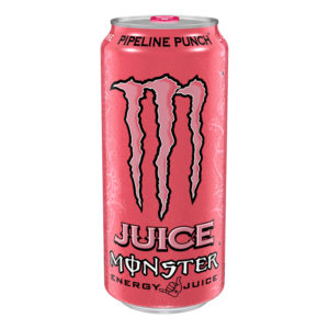Monster Juice Pipeline Punch - 1-pack