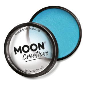 Moon Creations Pro Ansikts- & Kroppsfärg - Aqua