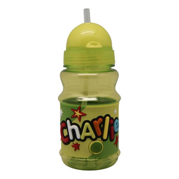 Namnflaska - Charlie