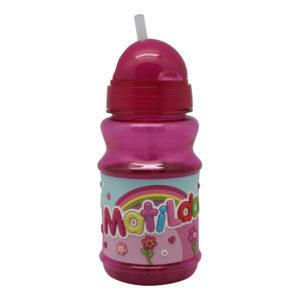 Namnflaska - Matilda