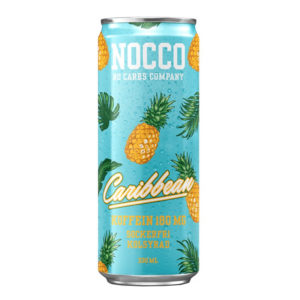 Nocco Caribbean - 24-pack