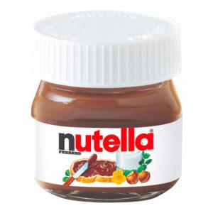 Nutella Mini - 25 gram