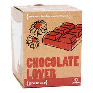 Odla-Din-Egen Choklad