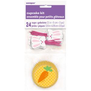 Påsk Muffinsformar Kit