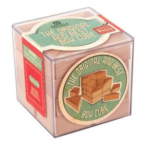 Pussel Box Cube Mensa IQ