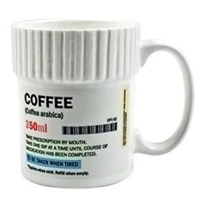 Receptmugg Kaffe