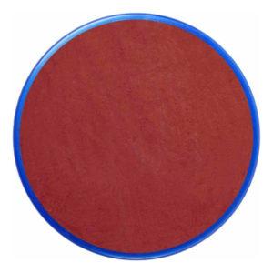 Snazaroo Ansiktsfärg - Vinröd