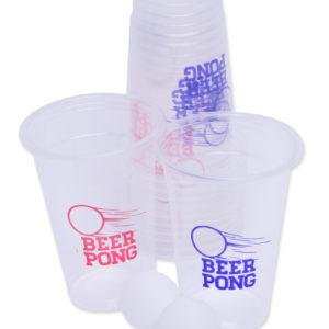 Spel Beer Pong