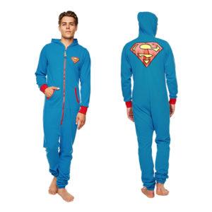 Superman Jumpsuit - One size