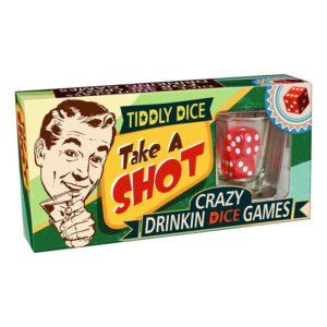 Take A Shot Tärningsspel