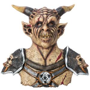 Warlord Commander Latexmask