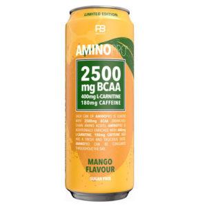 Amino Pro Mango - 330 ml