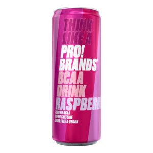 Amino Pro Rasberry - 330 ml