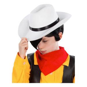 Lucky Luke Cowboyhatt för Barn
