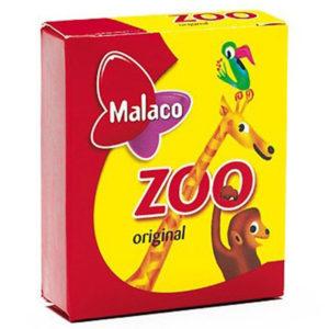 Malaco Zoo Tablettask