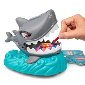 Snappy Shark Spel