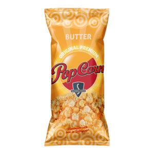 Sundlings Popcorn Butter - 100 gram