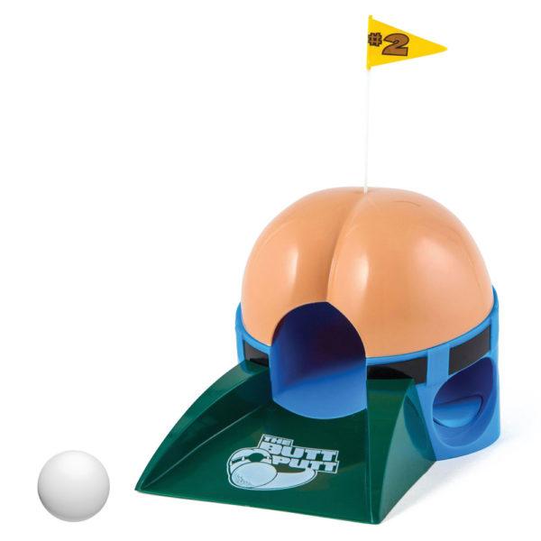 Butt Putt Golf Spel