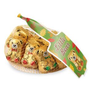 Chokladbjörnar i Nät - 90 g