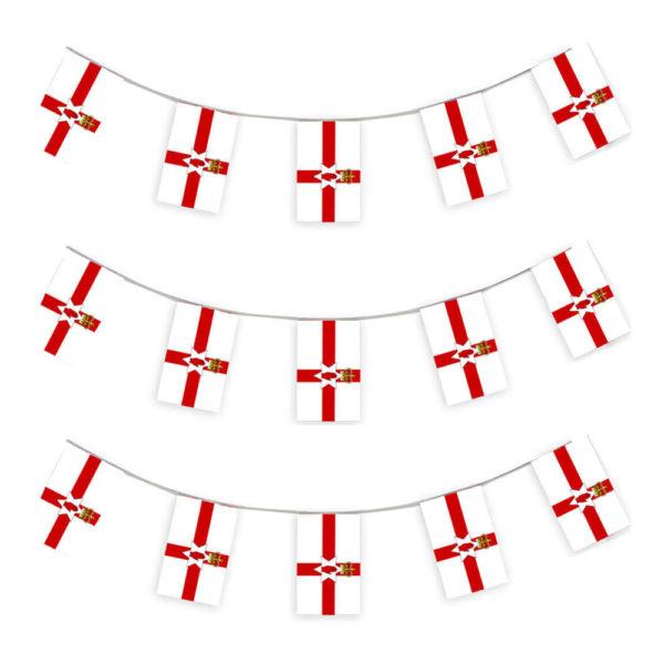 Flaggirlang Nordirland
