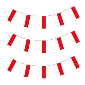 Flaggirlang Polen