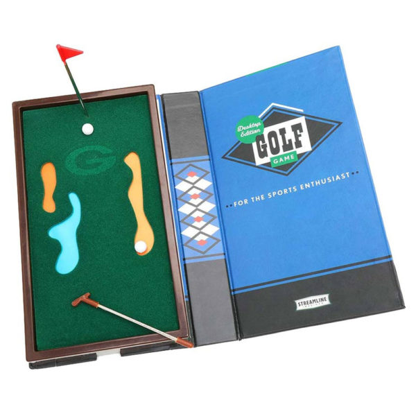 Mini Golf Spel