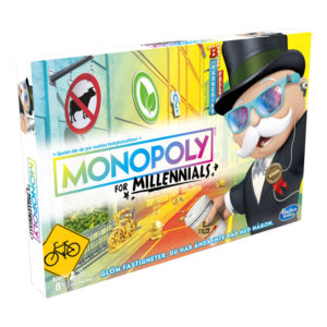 Monopoly for Milennials