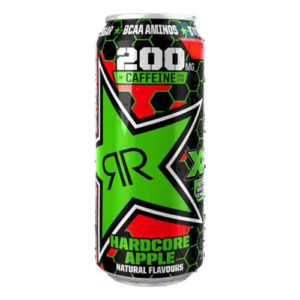 Rockstar XDPower Hardcore Apple - 50 cl