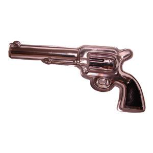 Väggdekoration Pistol