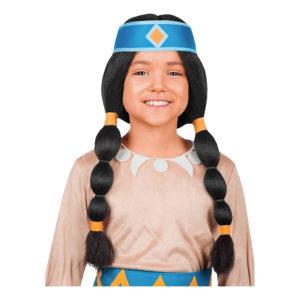 Yakari Regnbåge Huvudbonad för Barn - One size