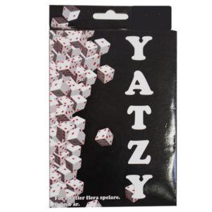 Yatzy Spel