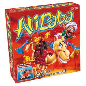 Ali Baba Spel