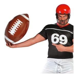 Amerikansk Fotboll Uppblåsbar