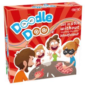 Doodle Do Spel