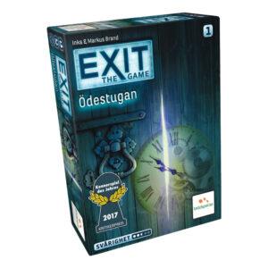 EXIT 1: Ödestugan Spel