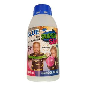 Gör-Det-Själv Slime Lim - 500 ml