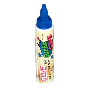 Gör-Det-Själv Slime Lim - 70 ml