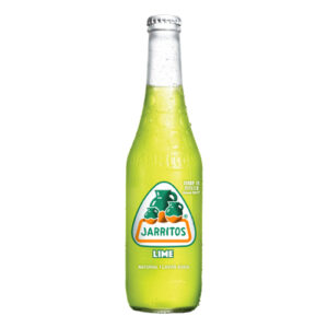 Jarritos Lime - 370 ml